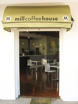 Mill Coffee House